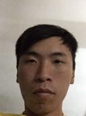 盧敏修, 31, China, Taichung