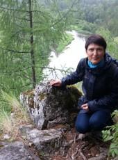 svetlana, 46, Russia, Yekaterinburg