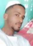 منتصر, 28  , Omdurman