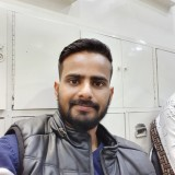 Ankit, 25  , Narwar