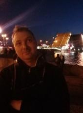 Dima, 35, Russia, Saint Petersburg