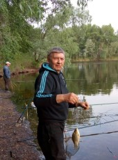 vladimir, 72, Ukraine, Kiev