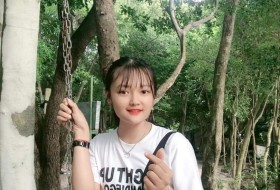 Hồng Diễm, 20 - Just Me