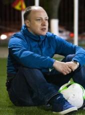 Denis, 35, Russia, Krasnodar