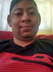 David, 23  , San Isidro