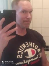 Daniel Hjelt, 39, Sweden, Stockholm