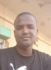 muhammad , 18, Sudan, Khartoum