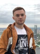 Luycifer, 28, Russia, Talitsa