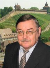 Aleksandr sachin, 63, Russia, Tyumen