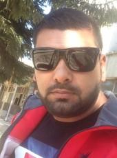 Rasho, 30, Bulgaria, Ruse