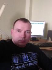 oleg, 31, Russia, Cherepovets