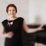 Maryana, 54  , Zaozyorsk