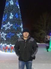 Valery, 45, Russia, Bakal