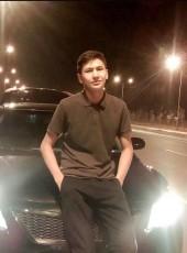Miras, 20, Kazakhstan, Taldykorgan