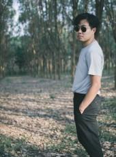 piyawat, 26, Thailand, Mae Sot