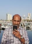 boby jacob, 50  , Ar Rabiyah
