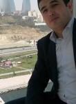 Ceyhun, 18, Baku