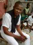 Basil, 44  , Yaounde