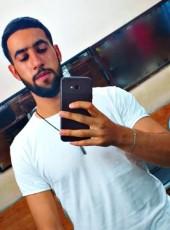 achraf, 22, Morocco, Khouribga