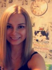 Anna, 25, Russia, Khabarovsk