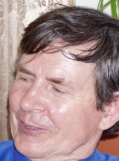 anton, 78, Russia, Sychëvka