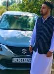 Aatif, 25, Srinagar (Kashmir)