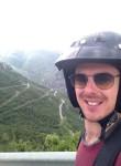 Alec Rogers, 29  , Palaio Faliro