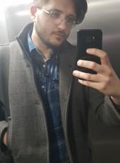 ИванДжорж, 25, Poland, Targowek