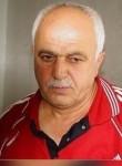 nofel, 61  , Bursa