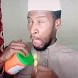 Cheikh, 19  , Touba