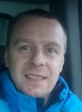 Artyem, 33, Belarus, Slonim