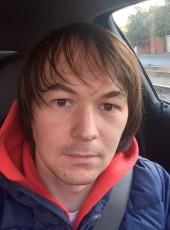 pavel, 32, Russia, Samara