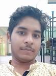 nitin choudhar, 20  , Delhi