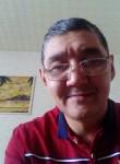 Kostya, 49, Chelyabinsk