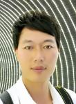 舒飞龙, 38, Beijing