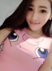 anna, 22, China, Taipei