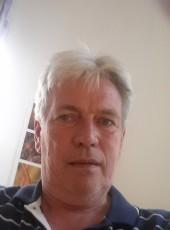 Heinz, 59, Russia, Voronezh