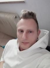 Marco, 31, Italy, Udine