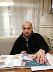 Vladimir, 50, Russia, Blagoveshchensk (Bashkortostan)