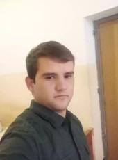 Khofiz, 25, Russia, Novokuznetsk