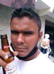 Edielson, 33  , Salvador