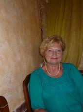 Nina, 72, Russia, Saint Petersburg