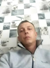 Denis, 34, Belarus, Horad Barysaw