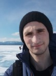 Mikhail, 20  , Novosibirsk