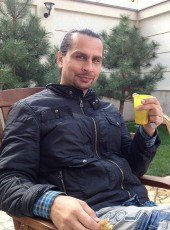 Vyacheslav, 43, Russia, Moscow