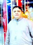 Moazzam, 41  , Islamabad