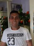 David Fernánde, 51  , Fuengirola