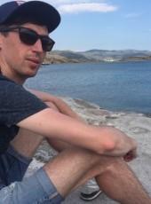 Вячеслав, 31, Россия, Санкт-Петербург