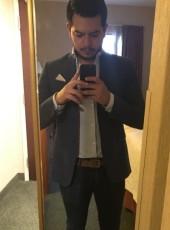 Javier Hernandez, 25, Mexico, Mexico City