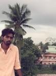 Satish, 21  , Repalle